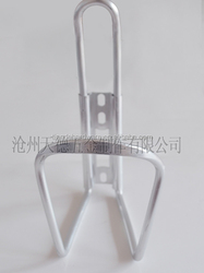 promotional aluminum water bottle cage for mountain bike