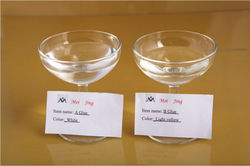 glue resin A and B for glass mosaic tiles