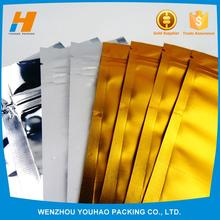 Hot selling laminated stand up pouch with low price