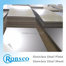 the lowest price of 200 series stainless steel sheet scrap selling