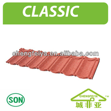 Factory Directly Metal Stone Roofing Sheet