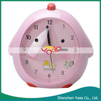 Cheap Pretty Ultra-quiet Voice Chime Talking Alarm Clock