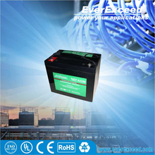 EverExceed high quality agm 5 kwh ups system battery