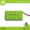 High Power NIMH SC 3300mah 9.6V Rechargeable Battery Pack for Power Tools
