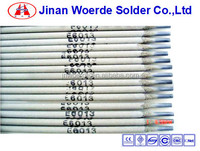Manufacture supply aws e 6013 mild steel welding electrodes 3.2mm