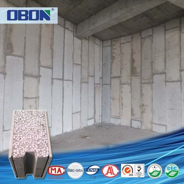 Obon eco friendly innovative products interior precasted for Sustainable interior design products