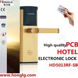 Trade Assurance Supplier HONGLG RFID Access Control Sensor Digital Electronic Lock
