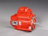 Kawasaki K3V140DT/K3V140DTP Hydraulic Pump in Good Condition