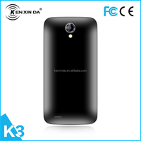 Best selling electronic Android 4.5 inch smartphone with Dual-SIM Standby