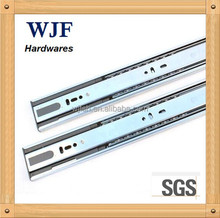 high quality push to open drawer slide with competitive price