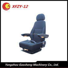 Hot Selling China Excavator Seat for Small Size Excavator With Best Price/XFZY-12/Universal With Luxury Armrest Excavator Seat