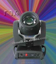 Hot selling 5R 200W led beam moving head light