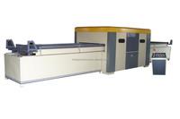 pvc or wooden veneer vacuum press machine laminator hot laminating machine