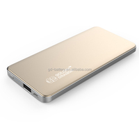 portable pocket power banks for all kinds of smartphones 7500mAh, li-polymer new model for year 2015
