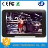 Factory Promotional gifts Android Dual Core ultra slim tablet pc with 2G