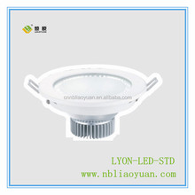 china supplier top quality indoor led lux down light