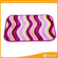 Custom Shaggy Home textile straw rug