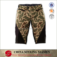 New Arrivals Mens DH downhill Motocross motorbike BMX Cycling 600D polyester fabric 500D polyester mesh Short Pants