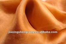 100%nylon shinning Snow Organza for packaging