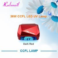 CCFL-D36 Yiwu Liancai Wholesale Nail Art Curing Gel Polish LED UV Lamp