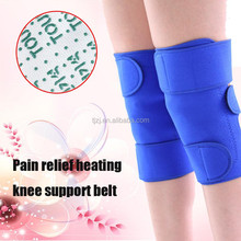 Magnetic therapy knee warmers ZJ-S001K