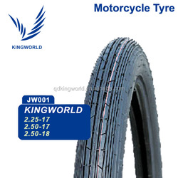 17 inch motorcycle tyre made in china