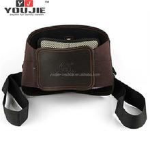Power Magnetic Posture Sport Back Support Strap Postural Correction Belt