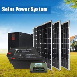 2015 new 5kw solar system/5kw off gird solar system/best price per watt solar panels with low price