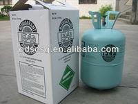 REFRIGERANT GAS R134A, R404, R407,R410