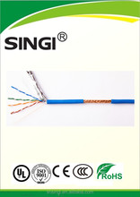 S-ftp Cat 5e Network Connection Cable,Lan Cable, Lan Connection Cable