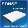 ED104H65 computers case EDNSE 1U with 4 hdd bays