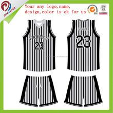 China basketball games reversible mesh basketball jersey and shorts designs jersey basketball design