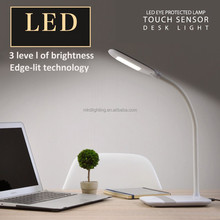 led touch student desk lamp