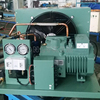 open-type compressor condensing unit for cold room
