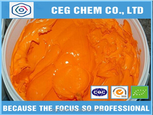 liquid masterbatch of colorants with high quality for house making paint