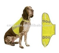 Hot Sale High Quality Large Dog Clothes Safety