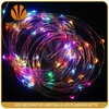 Holiday Items Copper Wire CE RoHS Certificate outdoor christmas string lights