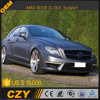 AMG W218 CLS63 bodykit For Benz 2011-2013