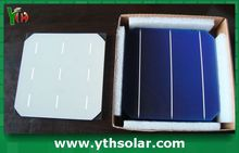 156mmx156mm mono solar cell with high efficiency