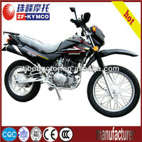 Super cheap air cooled adult dirt bike on promotion ZF200GY