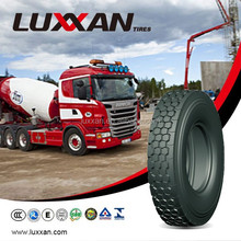 2015 Radial Truck Tire Dealer for Luxxan Brand ,12.00-20 tyres