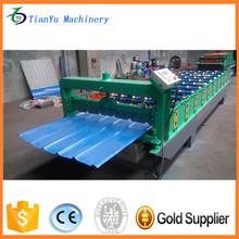 Metal Color Steel metal bending machine for resonable