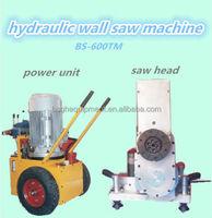 BSGH asphalt cutter machine/asphalt saw cutter/asphalt road cutter