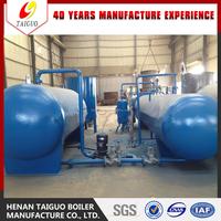 2014 high tech pressure wood treatment equipment / wood treatment plants