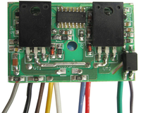 Switching Power Supply Module Of LCD TV Power Board