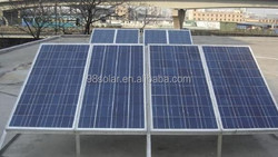 High quality 300W poly solar panel for home use