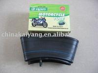 China good quality motorcycle butyl inner tube (250-17)