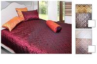 Polyester Tefetta Quilt Cushion