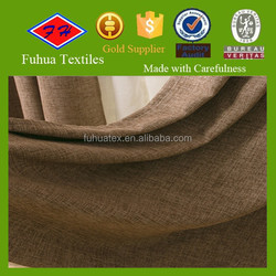 100% polyester blackout fabric,textile fabric,window curtain