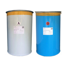 high temperature silicon adhesive polyimide dot